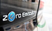 Australian State Gives Half Billion Dollar Boost to Drive Electric Vehicle 'Revolution'