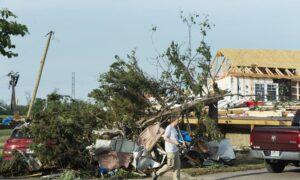 Cleanup Underway in Quebec Town After EF2 Tornado Left One Man Dead