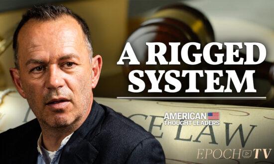 EpochTV: Greg Ellis—Inside the Billion-Dollar Industry Pushing Family Breakdown