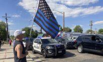 Killer Targeted Denver-Area Policeman Due to His Uniform, Badge