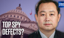 China Spy Rumored to Defect to US With Virus Info