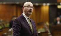 Lockdowns Harm Canadians' Mental Health, Says Outgoing MP David Sweet