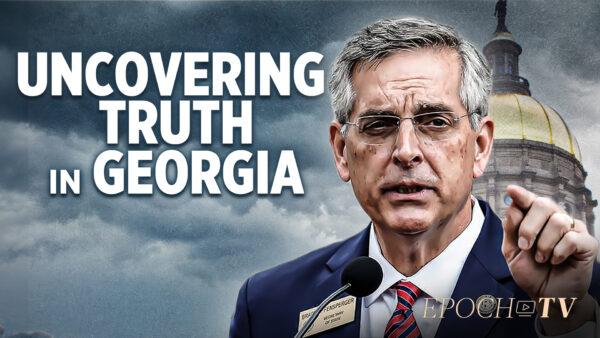 What Did Georgia Secretary of State Brad Raffensperger Know? | Truth Over News