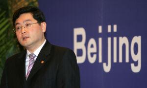China's New Ambassador to US Tones Down Rhetoric Days After Testy US-China Meetings