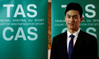 Chinese Swimmer Sun Yang to Miss Tokyo Olympics After Doping Ban Reduced to 4 Years
