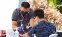 Los Angeles Non-Profit Responds to Severe Blood Shortage
