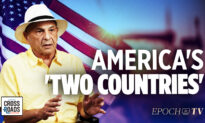 America Is Becoming Two Countries Through Political Divisions—Interview With Roger Simon