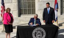 Missouri Police Chief Resigns Over New 2nd Amendment Bill