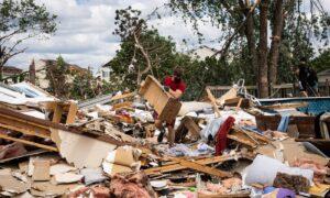 Weather Service: Suburban Chicago Tornado Had 140 Mph Winds