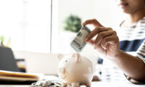 A Foolproof Plan for Saving $10,000