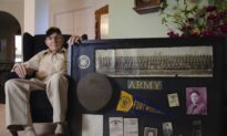 Veteran, 101, Recounts World War II Experiences
