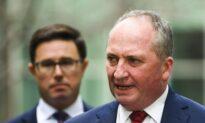 Western Australia COVID Measures Akin To North Korea: Deputy Prime Minister