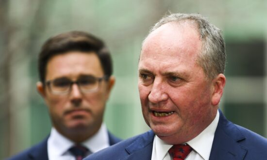 National Party Demand's Plan Before Agreeing To Zero Emissions