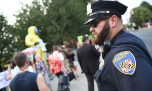 Baltimore Police Chief Links Recent Crime Wave to Staff Shortages, Gang Violence