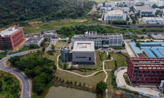 China's Wuhan Virus Research Awaits Exposure by Key Witnesses