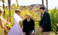 Hilarious Wedding Fails