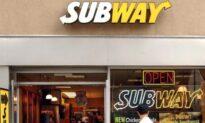 No Tuna DNA in Subway's Tuna Sandwiches, Lab Analysis Finds: Report