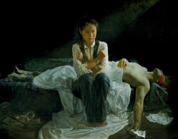 Zhen Shan Ren