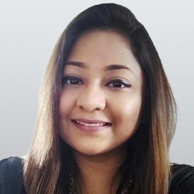 Amrita Jash