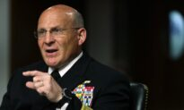 Navy Chief Defends Recommending Sailors Read 'Anti-Racist' Book
