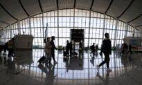 China's COVID-19-Hit Shenzhen Suspends Direct Flights to Beijing