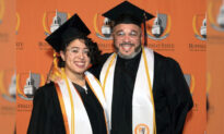 Father, 41, Graduates Alongside His Daughter: 'I Didn't Think I Was College Material'