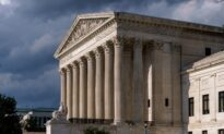 Supreme Court Backs Conservatives Against California Donor Disclosure