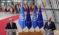 Franco–German Call for Russia Summit Meets EU Resistance