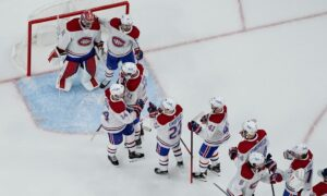 Montreal Canadiens Could Advance to Stanley Cup Final on Quebec's Fete Nationale