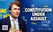 Charlie Kirk: Why Tyrants Want to Overturn Our Constitutional Rights