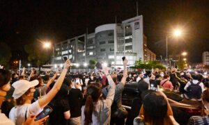 US Officials, Rights Groups Condemn Forced Closure of Hong Kong's Apple Daily