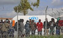 Cyprus Wants EU Border Agency to Stop Illegal Immigrants From Turkey