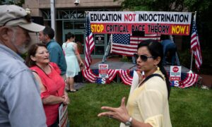 Minnesotans Take Legal Action Over Critical Race Theory