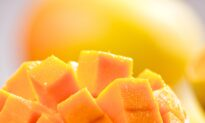A Refreshing Summer Superfood
