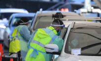 Stay at Home Orders for Parts of Sydney Amid Outbreak