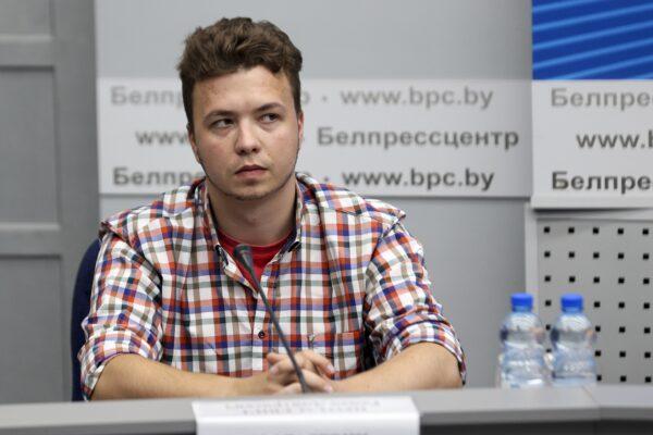 Pratasevich