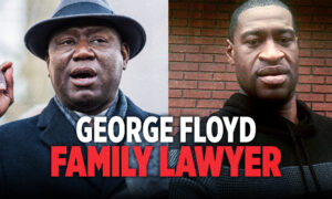 What George Floyd Family Lawyer is Missing About Police Shootings in America | Larry Elder