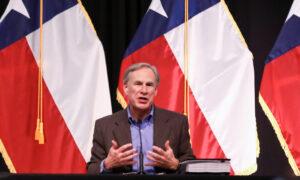 Texas Gov. Abbott Orders New Legislative Session to Pass GOP Voting Laws