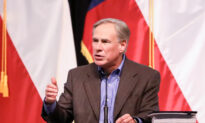 Texas Gov. Abbott: State Legislature Needs to Pass Voting Reforms During Special Session