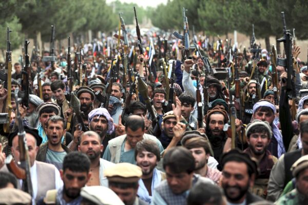 afghan-militiamen-join-defense-forces