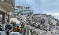 Families Pray for 'Miracle' With 159 Missing in Florida Condo Collapse