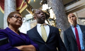 Lawmakers Reach Bipartisan Preliminary Agreement On Police Reform Bill
