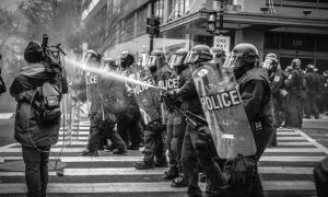 Here's Why Most Arrested Rioters Will Not Be Prosecuted