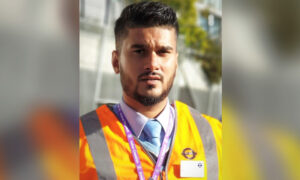 Rail Worker Saved 29 People From Committing Suicide in 6 Years by Talking and Listening