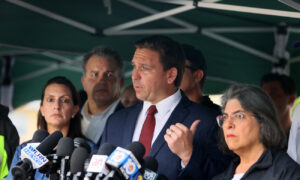 'We Need a Definitive Explanation' on Surfside Building Collapse: Florida Governor