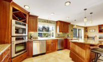 Match the Color and Profile of New Cabinets to Old Ones