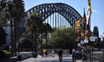 'Pandemic Is Far From Over': Australian Treasury Secretary