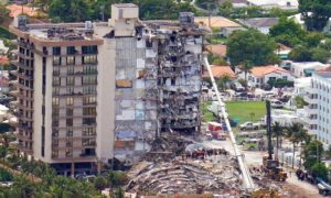 Government Audit Finds 24 Miami-Dade Buildings Have Unsafe Violations After Condo Collapse