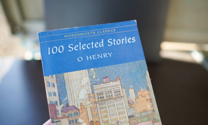 William Sydney Porter, better known by his pen name O. Henry, was an famous for his heartfelt and humorous stories. (Astfreelancer / Shutterstock)