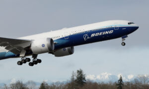 Boeing 777X 'Realistically' Will Not Win Certification Approval Before Mid-2023: FAA